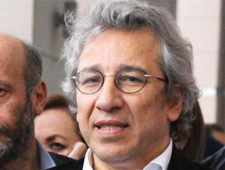 Can dundar periodista turco