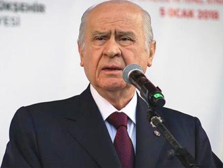 Los nacionalistas turcos apoyarán a Erdoğan en las elecciones presidenciales de 2019