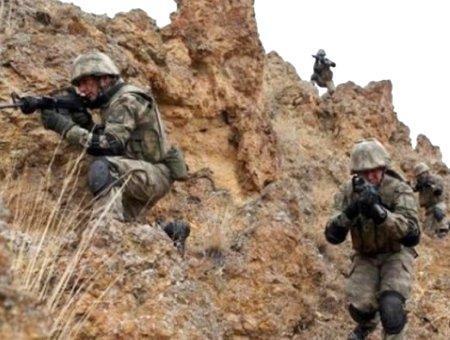Ejercito turco operacion terroristas