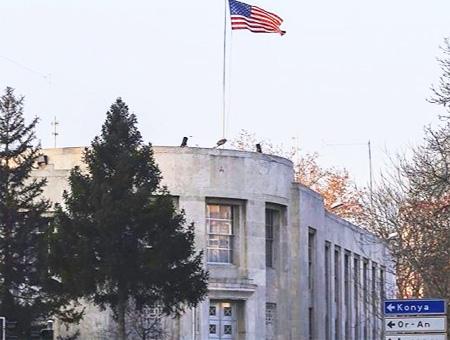 Turquía frustra un atentado del Daesh contra la embajada de EE.UU. en Ankara