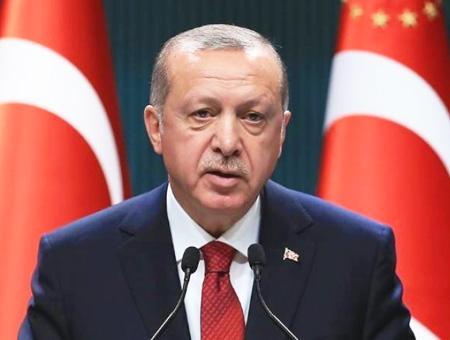 Erdogan presidente turco(2)