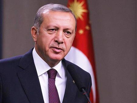 Erdogan presidente turco(4)