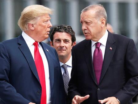 Erdogan trump turquia eeuu