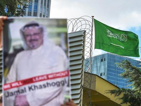 Estambul consulado saudi khashoggi