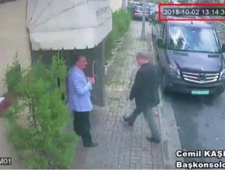 Estambul periodista desaparecido consulado khashoggi