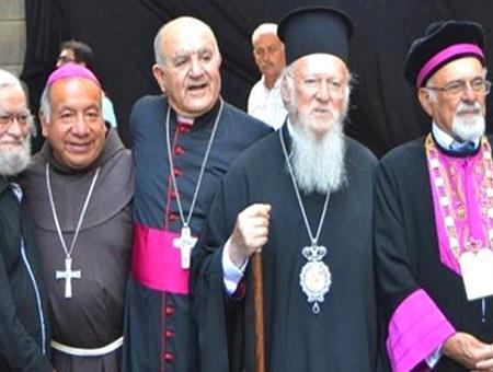 Turquia minorias religiosas nomusulmanas