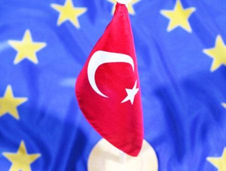 Union europea ue turquia