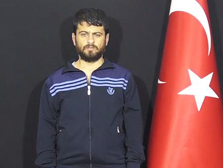 Yusuf nazik terrorista reyhanli