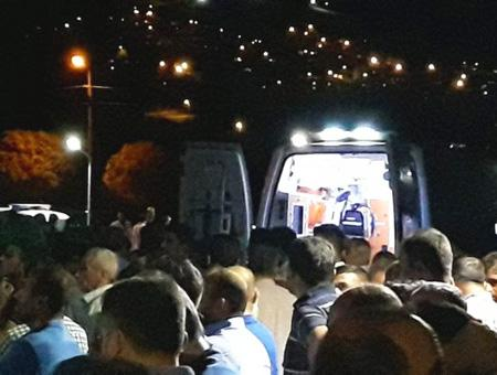 Diyarbakir atentado bomba pkk ambulancia