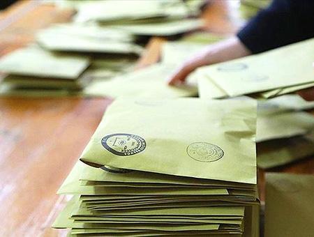 Elecciones sobres votacion