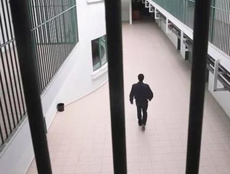 Turquia carcel prision