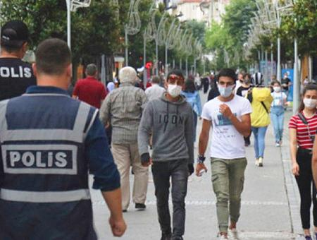 Turquia pandemia coronavirus