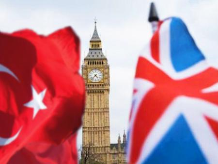 Turquia reino unido