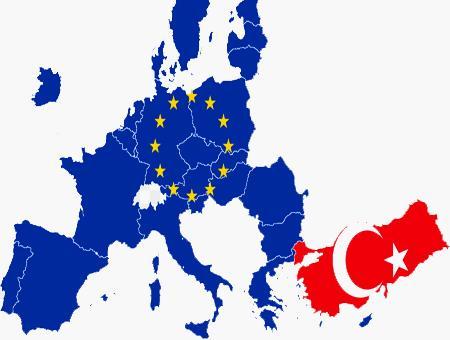 Turquia ue union europea 27