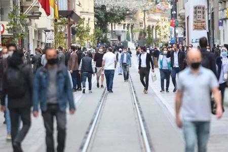 Turquia restricciones coronavirus
