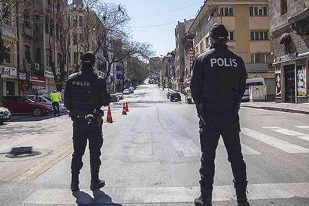 Turquia toque queda pandemia
