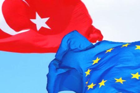 Turquia ue banderas