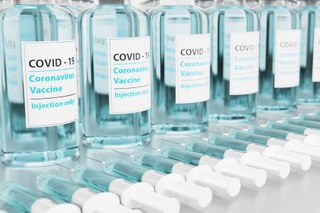 Vacuna coronavirus covid19