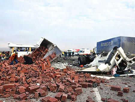 Accidente autobus diyarbakir