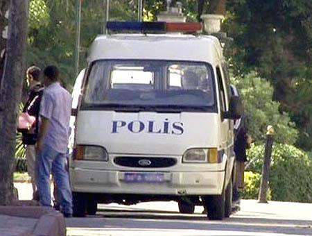 Detencion policia