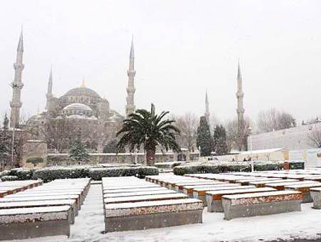 Estambul sultanahmet nevada