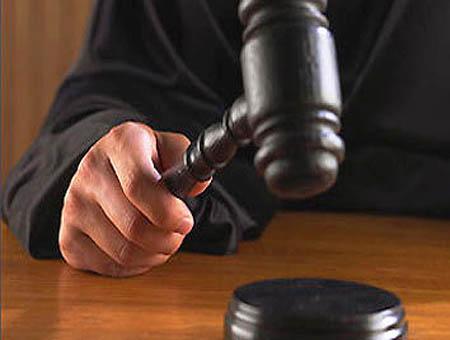 Tribunal sentencia