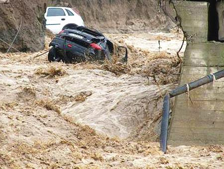 Inundacion hatay