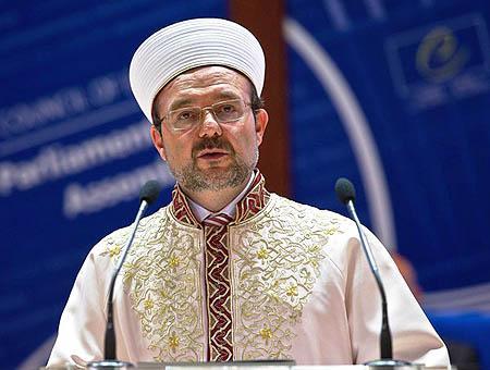Mehmet Görmez