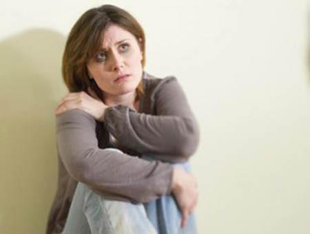Mujer violencia maltrato