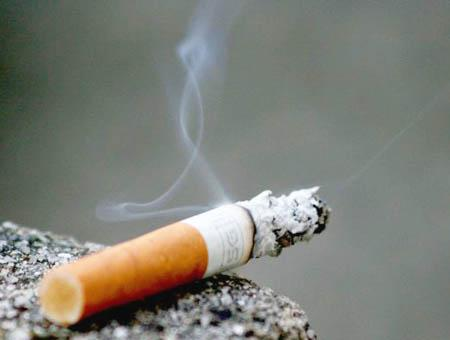 Cigarrillo tabaco fumar