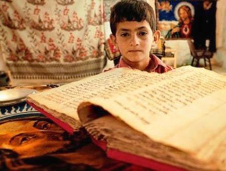 Cristianos turquia educacion