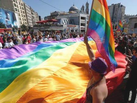 Gays lgbt homosexuales turquia