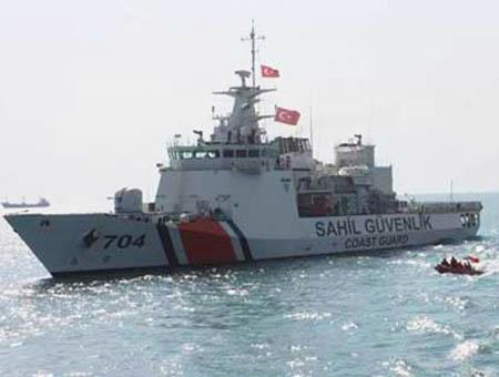 Guardacostas turcos(1)
