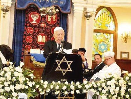 Judios turquia