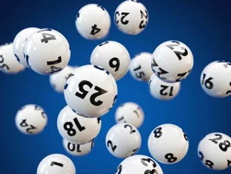 Loteria sorteo numeros