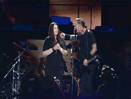 Metallica concierto estambul