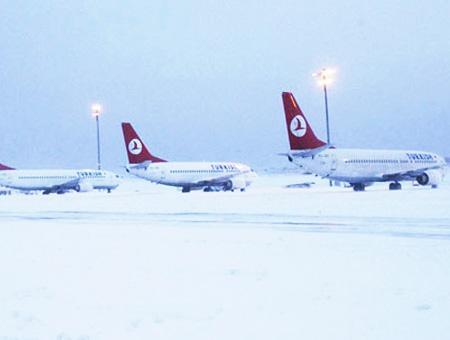 Aeropuerto ataturk nevada