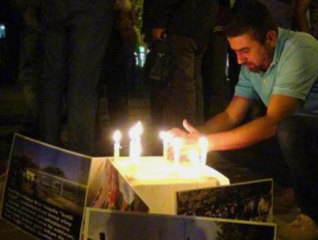 Ankara homenaje victimas atentado