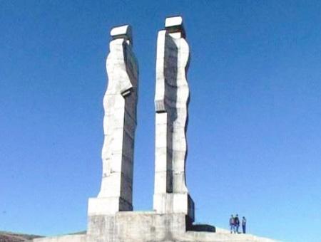 Kars monumento