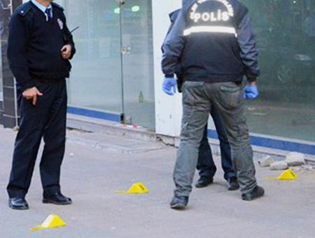 Policia tiroteo crimen