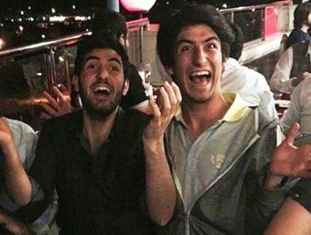 Ankara atentado destino amigos