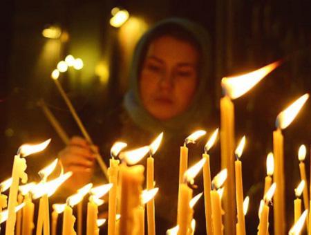 Cristianos turquia