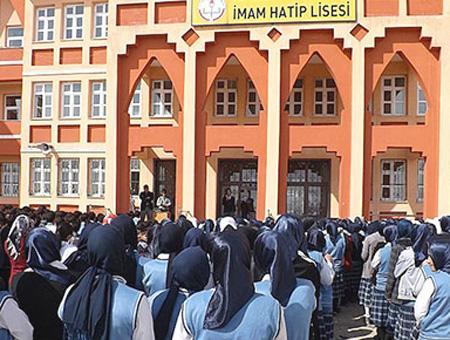 Escuela imam hatip