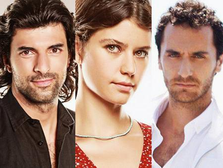 Fatmagul serie television