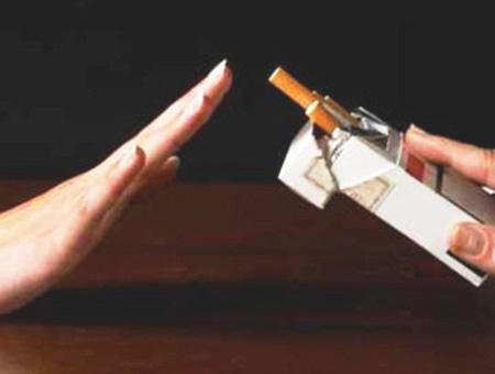 Tabaco cigarrillos