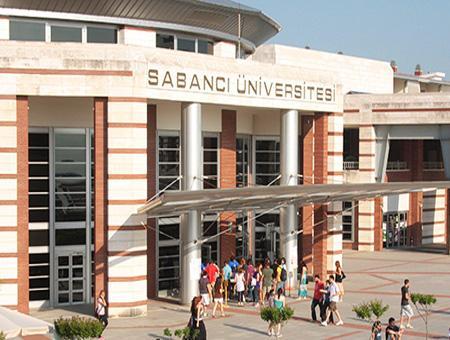 Universidad sabanci estambul