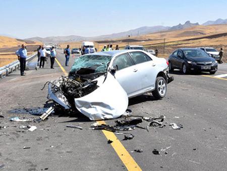 Accidente trafico turquia