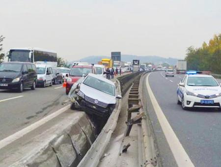 Accidentes trafico