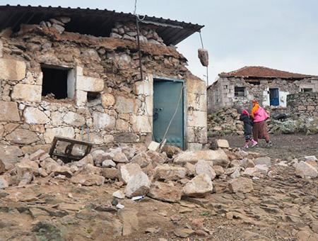 Canakkale terremoto seismo