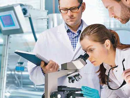 Ciencia medicina investigacion